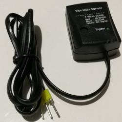 Détecteur de vibration pour Booster MPPT300
