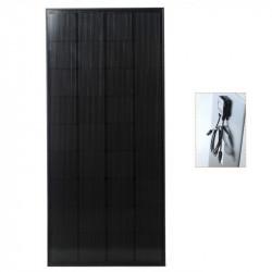 Panneau solaire Black Premium 200W BP12-200