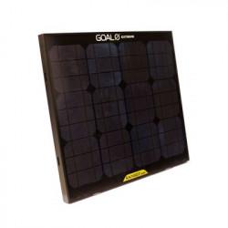 Panneau solaire Boulder 30m goal0 30W