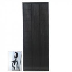 Panneau solaire Black Premium 130W BP12-130