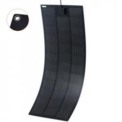 Panneau souple Black Premium Flex 125W