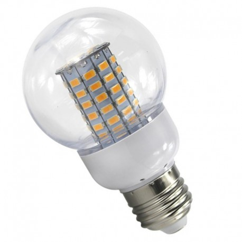 ampoule led 12v 24v 3 watts e27 320 lumen. Black Bedroom Furniture Sets. Home Design Ideas
