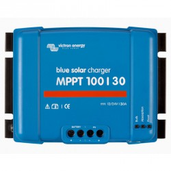 Régulateur MPPT 30A 12/24 V Victron MPPT100/30 Smart Solar BLUETOOTH