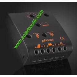 Régulateur Phocos CA 10A 12v