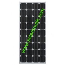 Panneau solaire 90w 12v monocristallin