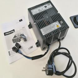 Chargeur de batterie camping car 12v 16A CBE CB516