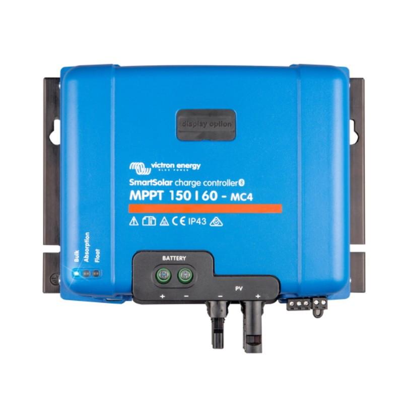 Régulateur MPPT 150/60 MC4 VICTRON