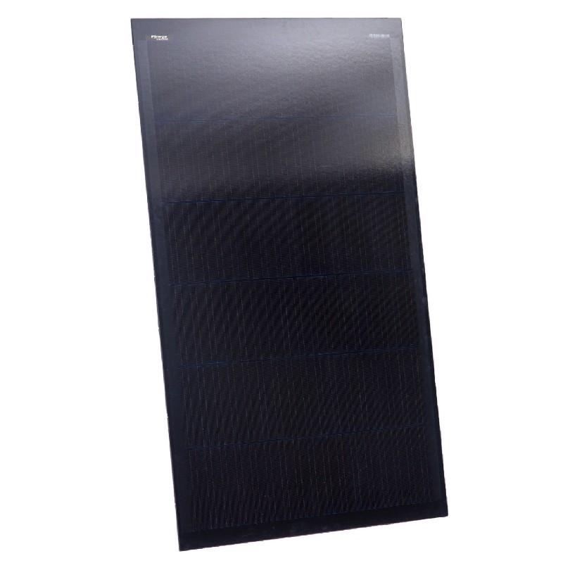 Panneau solaire sans cadre PERC 210W