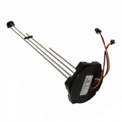 Une sonde électronique eaux propres 4 niveaux 500 mm