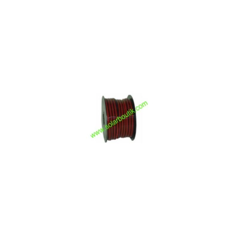 Câble double 2 x 6mm² TWIN6