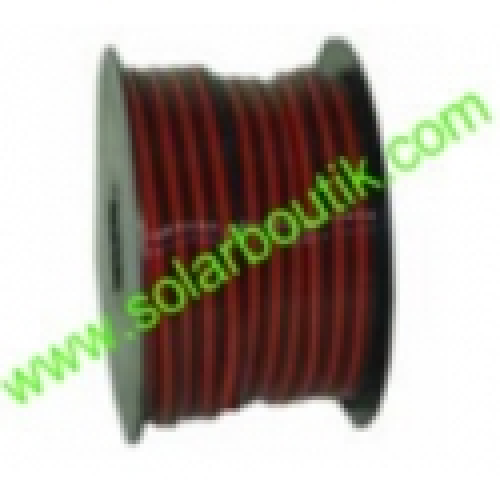 Câble double 2x6mm² TWIN6