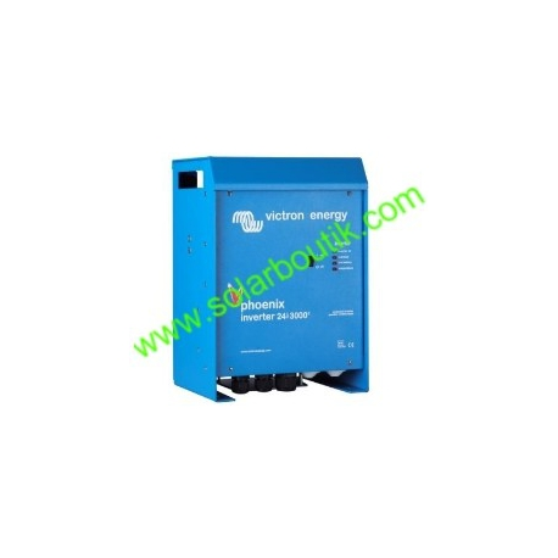 Convertisseur 12/230 1600VA sinus pur VICTRON