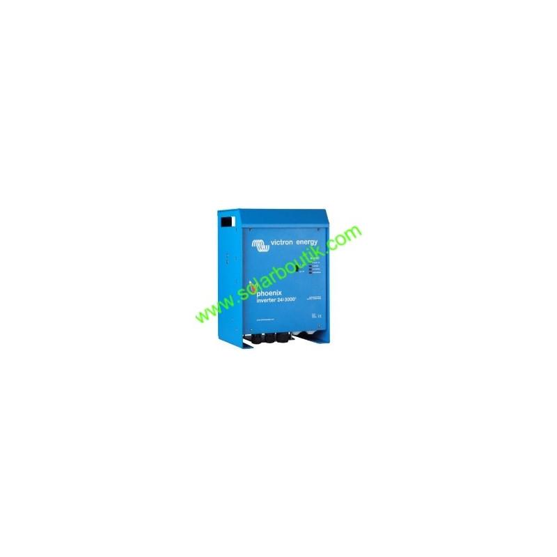 Convertisseur 24/230 1600VA sinus pur VICTRON
