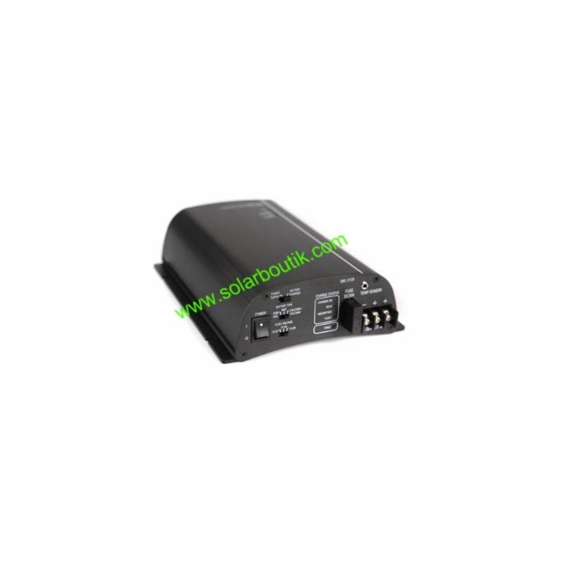 Chargeur de batterie 24v 10A 2 sorties - SBC -