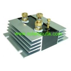 Répartiteur de Charge 2 x 70A - SSL