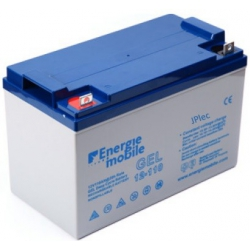 Batterie GEL 12v 90Ah
