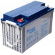 Batterie GEL 12v 120 / 130 Ah