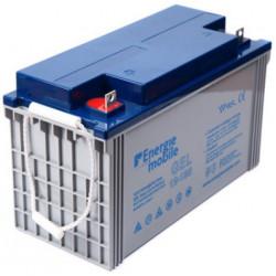 Batterie GEL 12v 120 / 130 Ah