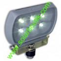 Projecteur à LED 12v 13w Etanche