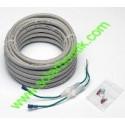 Kit Câble 20m pour Controleur de batterie EXPERT PRO TBS