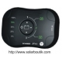 Voltmètre 3 batteries 12v 24v STP3B12v/24v