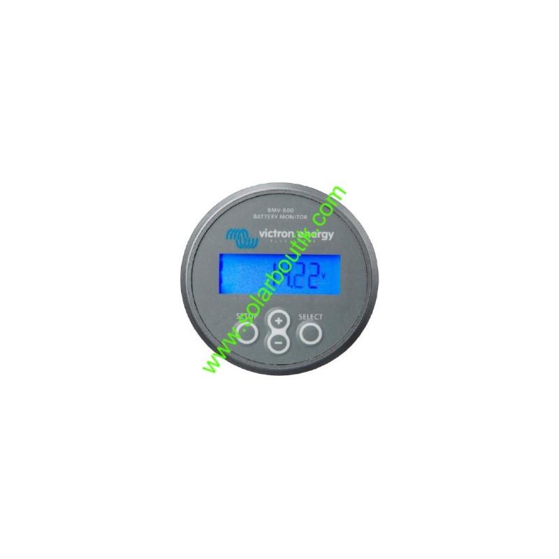 Controleur de batterie BMV600 VICTRON