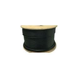 Câble souple 2 x 4 mm² Blanc
