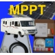 KIT SOLAIRE CAMPINGCAR 140W MPPT
