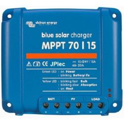 Régulateur MPPT 15A Victron