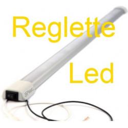 REGLETTE LED 12 VOLT 7 WATTS