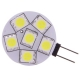 AMPOULE LED 12V G4 1.5W SORTIE LATERALE