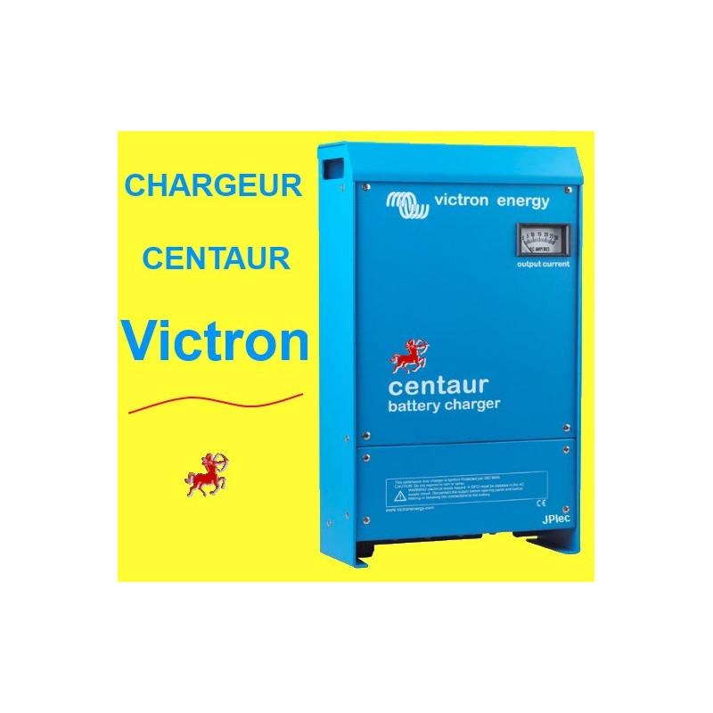 Chargeur de batterie Victron 12V 20A Centaur