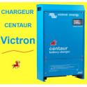 Chargeur de batterie Victron 12V 100A Centaur