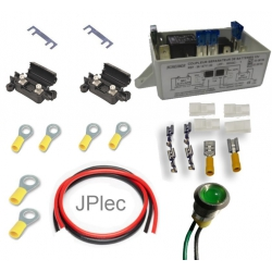 Kit Coupleur Séparateur de batterie Scheiber