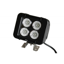 Projecteur à LED 12-24 à 70v 40w Etanche IP68
