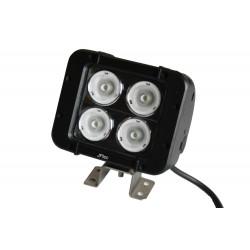 Projecteur à LED 12-24 à 70v 40w Etanche IP68