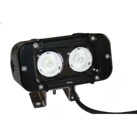 Projecteur à LED 12-24 à 70v 20w Etanche IP68