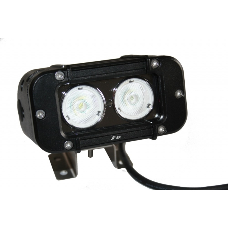 Projecteur led 12 24 70v 20w etanche ip68 - Projecteur led 12v ...