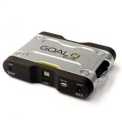 Batterie Sherpa 120 goal0 LifePO4