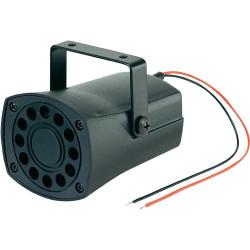 Sirène 12 volts 105 dB
