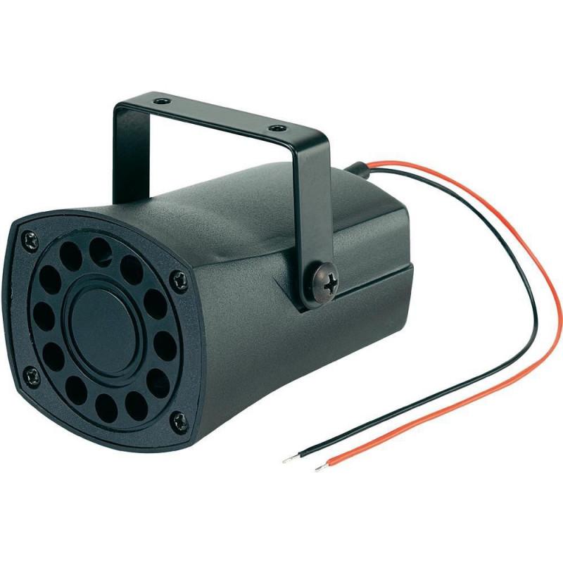 Sirène 12 volts 102 dB