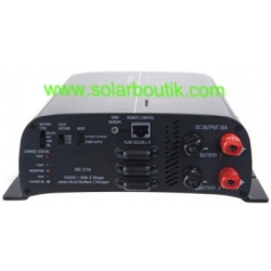 Chargeur de batterie 12v 30A 2 sorties - SBC -