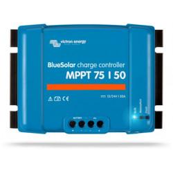 Régulateur MPPT 50A 12/24 V Victron Blue solar