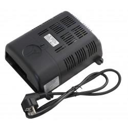 Alimentation / Chargeur de batterie camping car 12v 16A Scheiber
