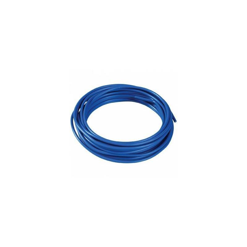 Câble souple 25mm² Bleu H07VK