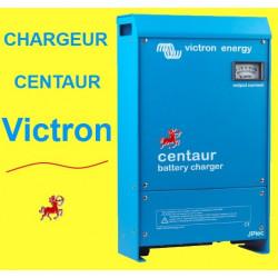Chargeur de batterie Victron 12V 30A Centaur