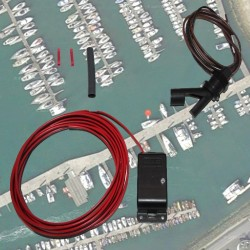 TRACEBOAT Alarme et géolocalisation bateau