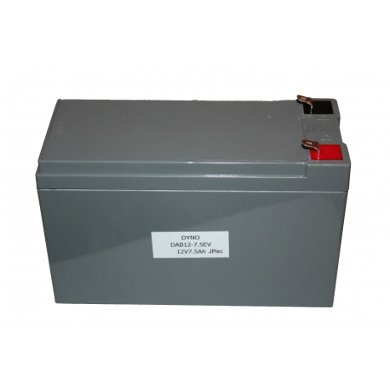 Batterie AGM 12v 7Ah