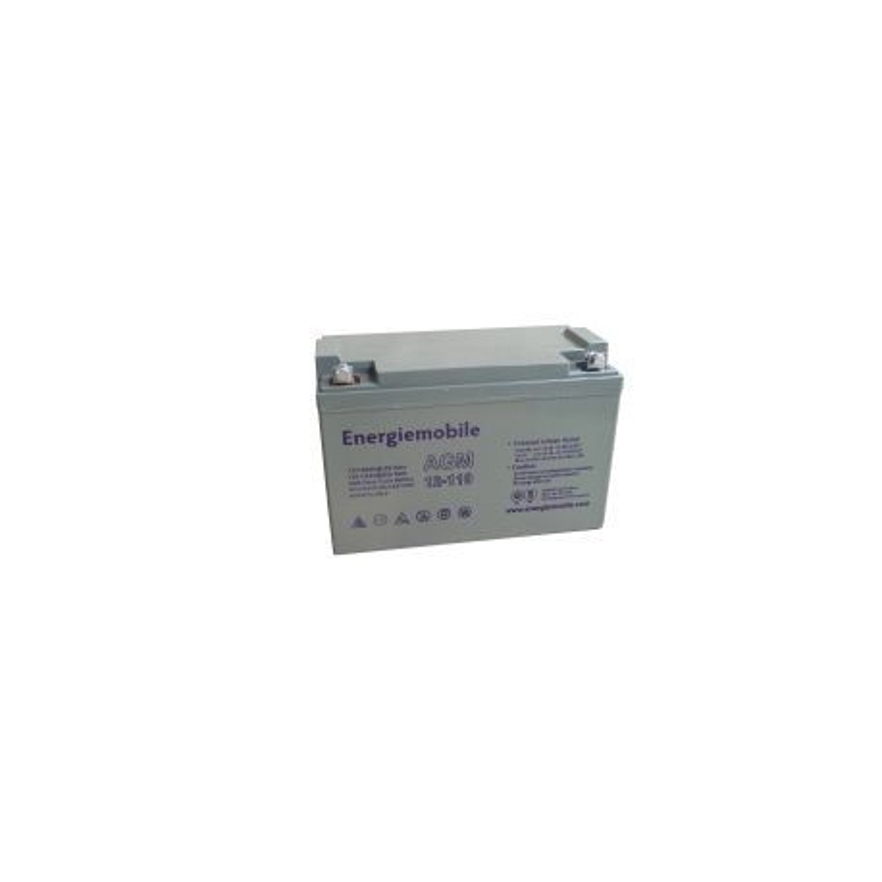 Batterie AGM 12v 55 / 60Ah
