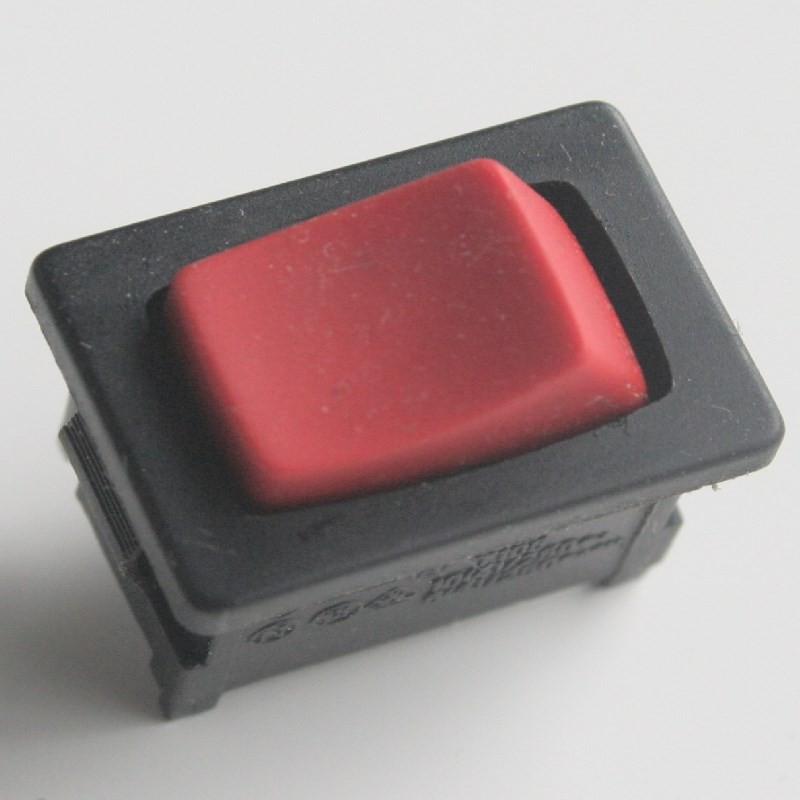 Interrupteur pour tableau SCHEIBER 12 et 24V